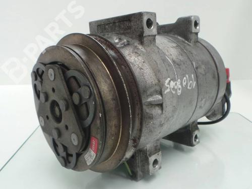 4A0260805AC ; 506231-0311 AC Kompressor 80 (8C2, B4) 2.0 E 16V (140 hp) [1992-1994] ACE 4407568
