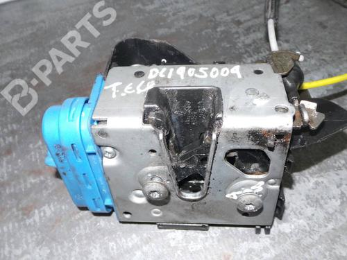 8D0839015A Venstre bak lås A4 Avant (8D5, B5) 1.9 TDI (110 hp) [1996-2001] AFN 4499903