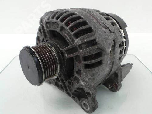 140A ; 06F903023F ; 0124525091 Alternador LEON (1P1) 1.9 TDI (105 hp) [2005-2010] BXE 4678974