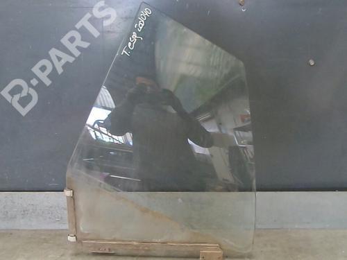 Rear Left Door Window ESCORT IV Convertible (ALF) 1.4 (73 hp) [1987-1990]  5213447