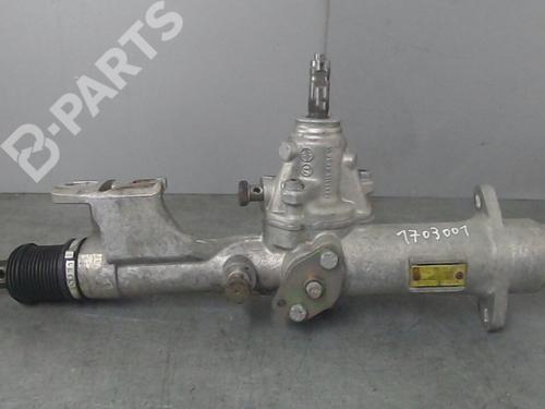 8A1422065K ; 7881955320 Tannstang/sevrosnekke 80 (8C2, B4) 2.0 (90 hp) [1991-1994] ABT 5332903