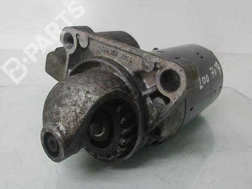 0001107059 ; 97KB11000AB Starter KA (RB_) 1.3 i (60 hp) [1996-2008]  5942996