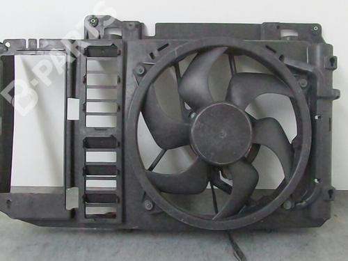 1831504016 Kjølevifte elektrisk XSARA PICASSO (N68) 1.6 HDi (109 hp) [2004-2011] 9HY (DV6TED4) 5985127