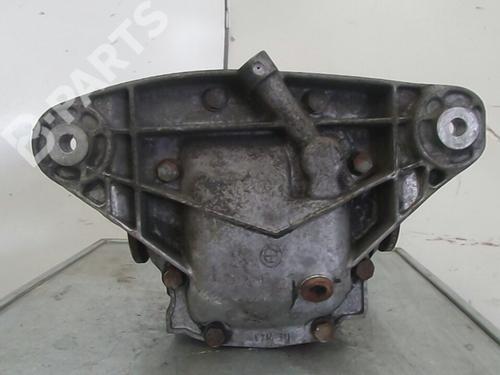 3.64 ; 1428494 Differential hinten 5 (E39) 520 i (150 hp) [1996-2003] M52 B20 (206S3) 6302888
