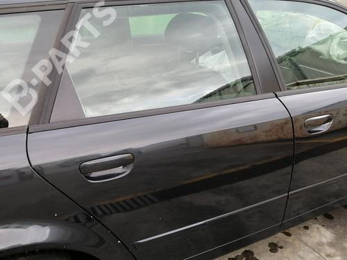 Tür rechts hinten A4 Avant (8E5, B6) 1.9 TDI (130 hp) [2001-2004]  6943535