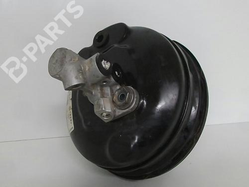 4F0612105G Bremseservo A6 Allroad (4FH, C6) 3.0 TDI quattro (233 hp) [2006-2008] ASB 7109457