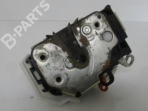 1354745080 Venstre foran lås FIORINO Box Body/MPV (225_) 1.3 D Multijet (225BXD1A, 225BXB1A, 225BXB11) (75 hp) [2007-2021] 199 A2.000 7215768