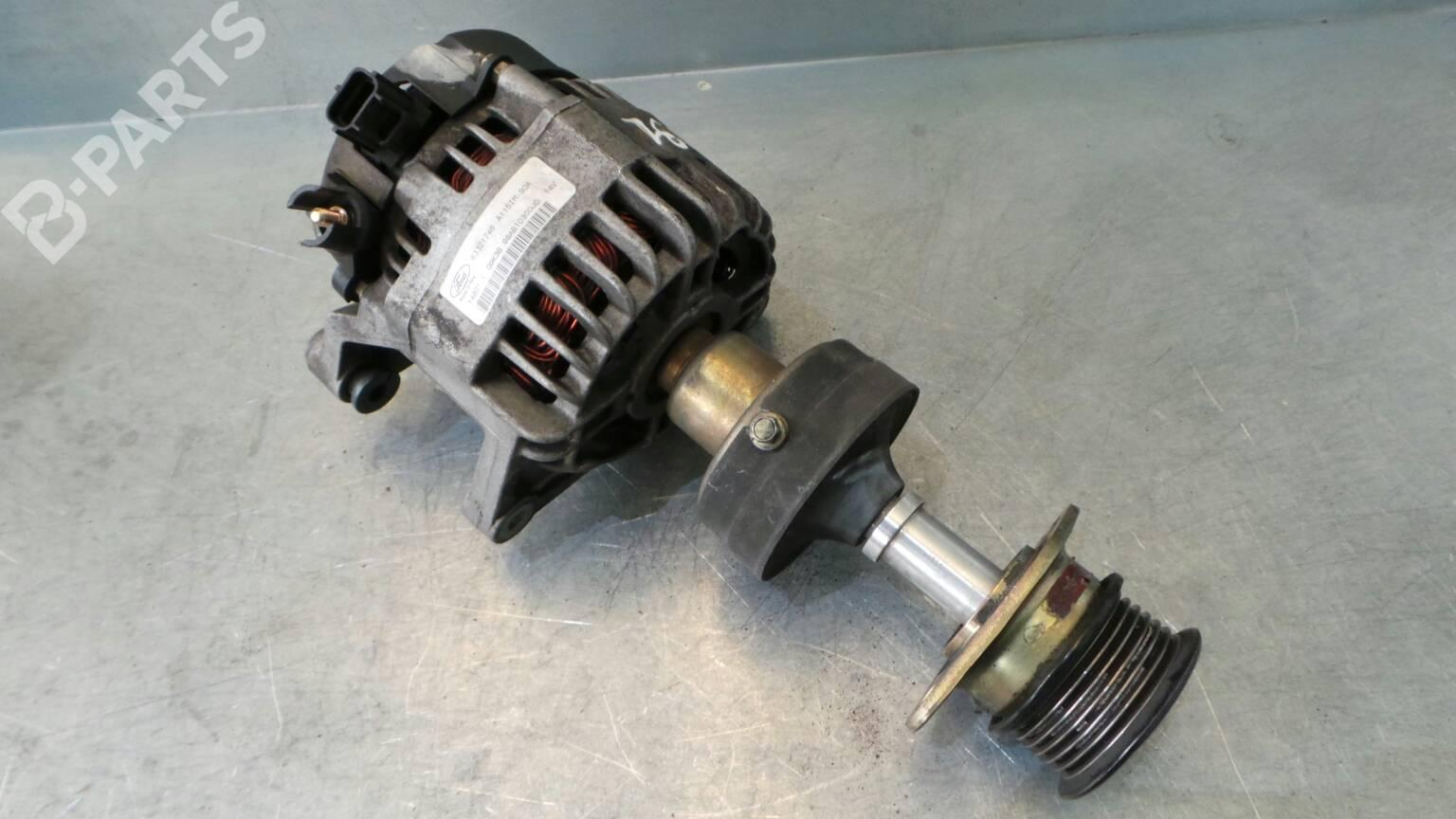 Alternator Ford Focus Daw Dbw 1 8 Turbo Di Tddi 90a 63321746 A115im B Parts