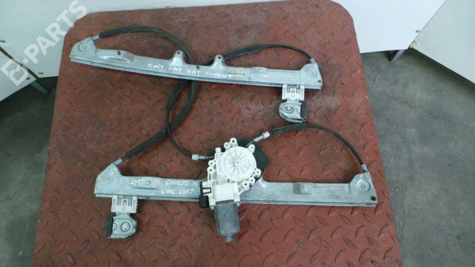 1991-2003 Electrique 2 pines 4 Portes Leve Vitre Avant Droite HYUNDAI GALLOPER