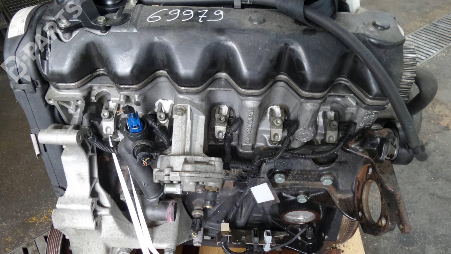 Транспортер двигатель ajt замена колодок на транспортер