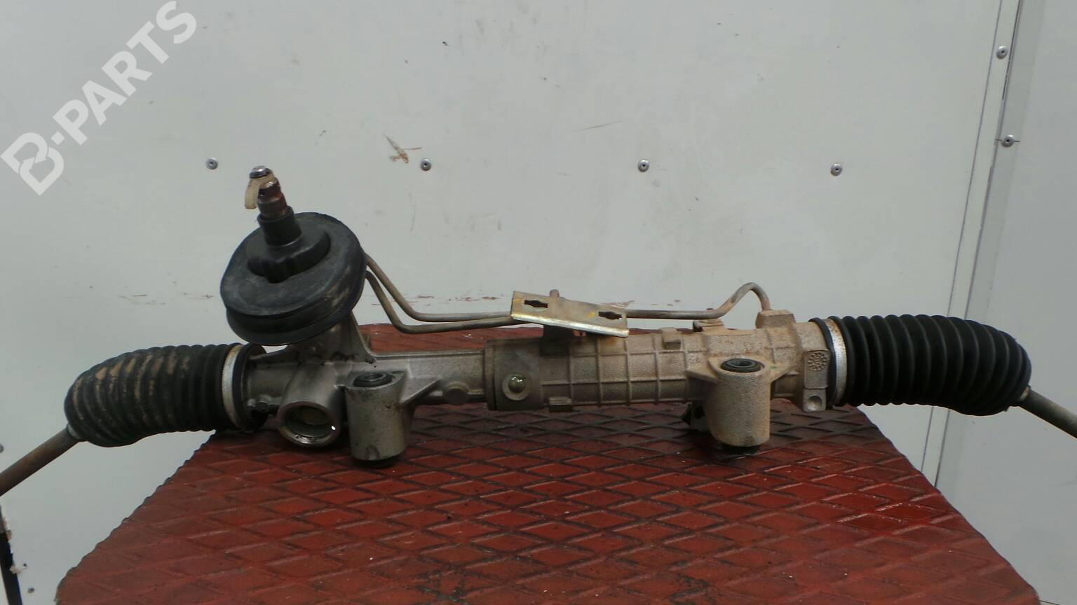 FIAT PUNTO II HATCHBACK 1.2 80HP 1999-2006 Exhaust Central Silencer