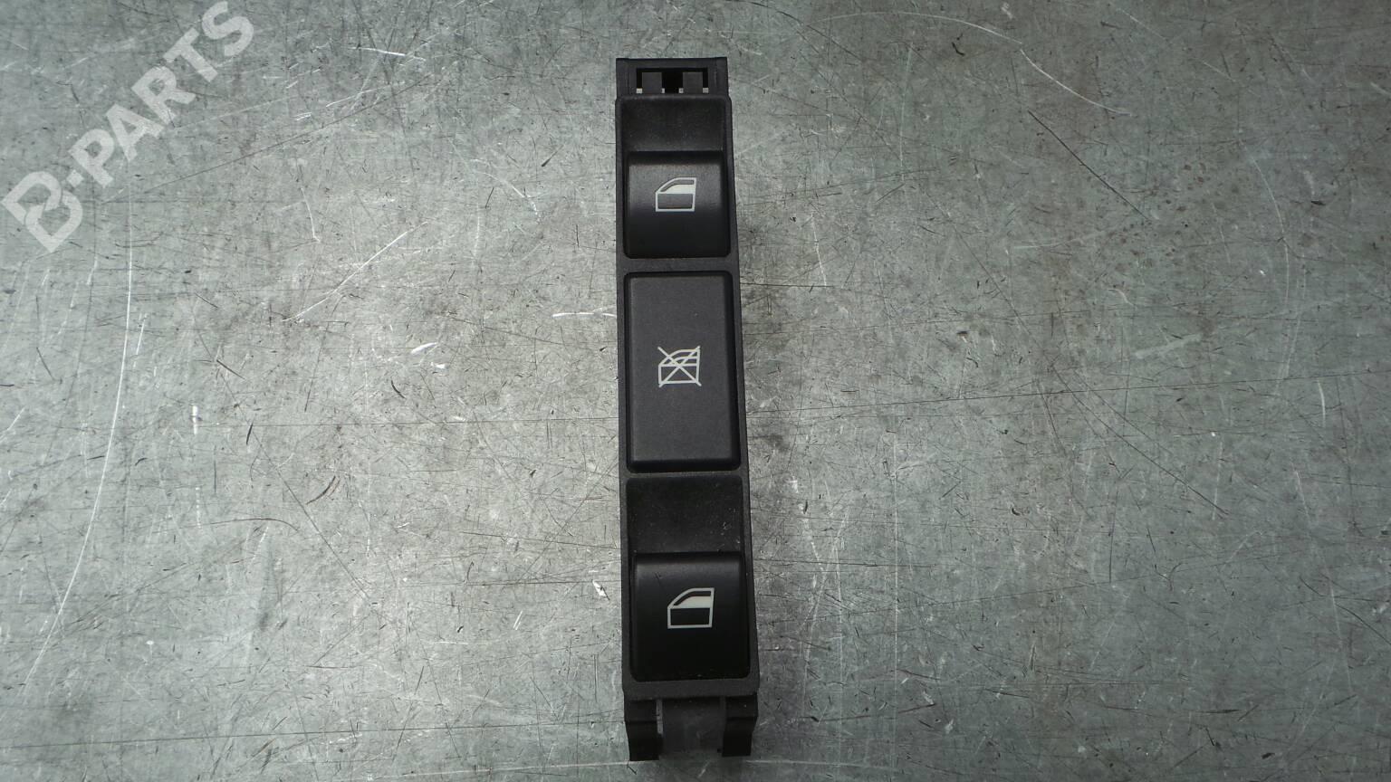 Drivers Side Genuine BMW E46 Saloon//Touring electric window switch 6 902 184