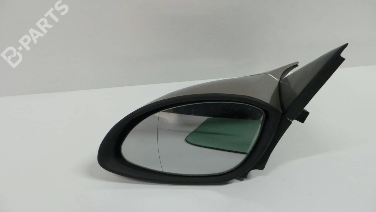 INSERT CORNER COVER LEFT /& RIGHT EXTERIOR WING MIRROR FOR OPEL VECTRA B
