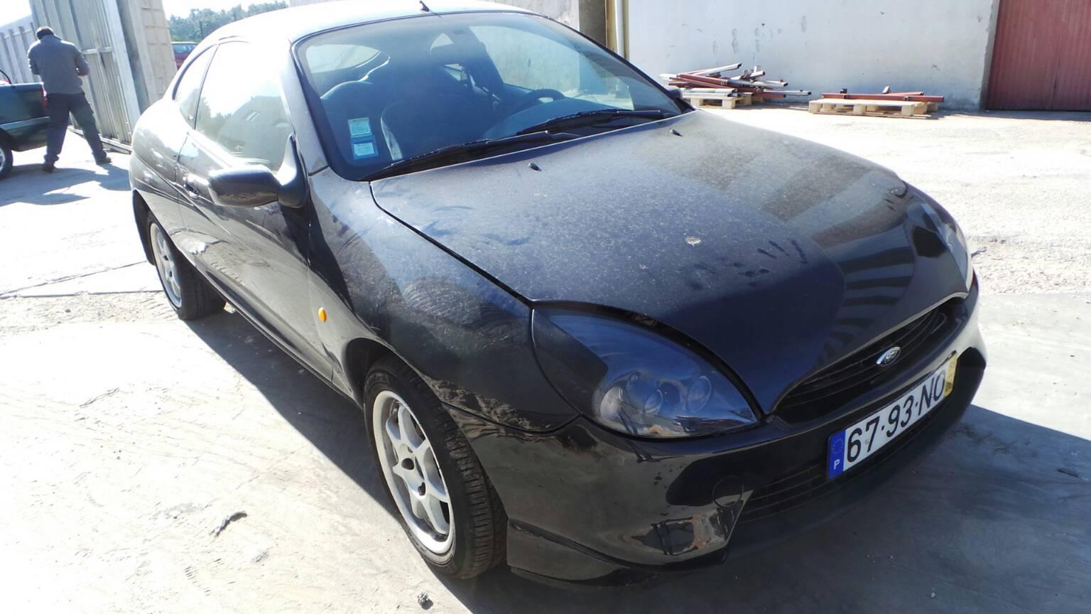Ec /_ 1996-2002 - Puma Pour Ford J5/_,J3/_ 1.4 1.7 16V Courier