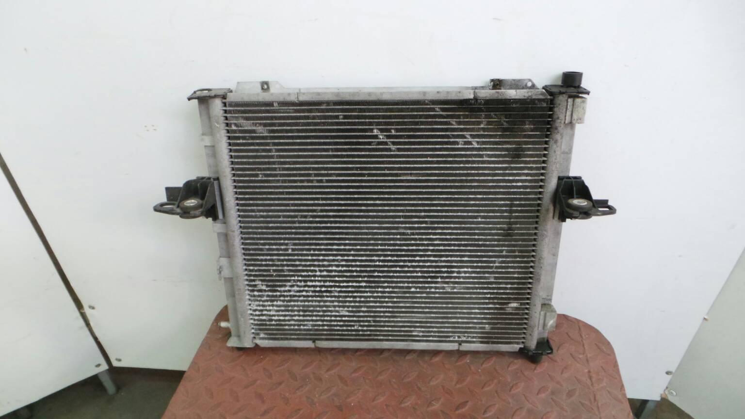 L/'eau radiateur refroidisseur AC modules moteur radiateur RENAULT TWINGO I 1,2 96-8200289194