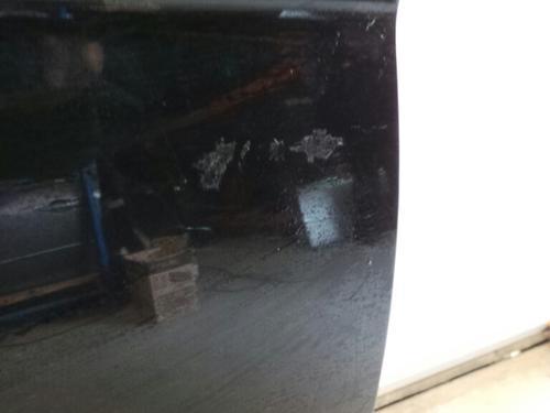 Tür rechts vorne AUDI Q7 (4LB)   10300