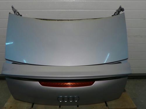 Heckklappe AUDI TT Roadster (8J9)   10936