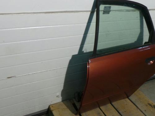 Tür links hinten AUDI A4 (8D2, B5)   11084