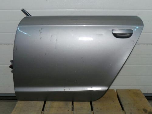 Tür links hinten AUDI A6 Avant (4F5, C6)   11114