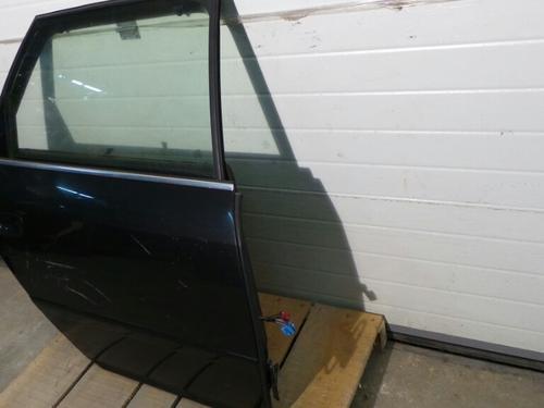 Tür rechts hinten AUDI A6 Avant (4B5, C5)   11457