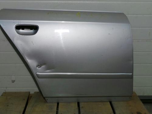 Tür rechts hinten AUDI A4 (8EC, B7)   11480