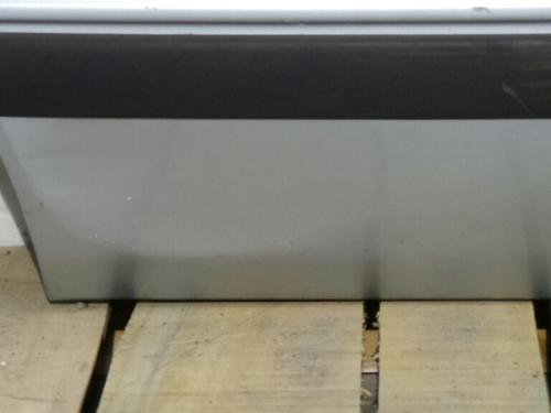 Tür rechts hinten AUDI 80 (89, 89Q, 8A, B3)  1990 11487