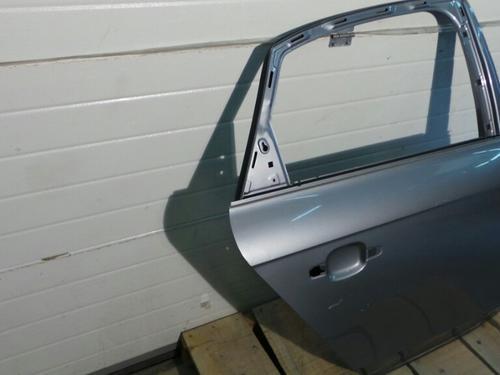 Tür rechts hinten AUDI A4 (8K2, B8)  2008 11511
