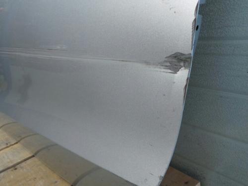 Tür links vorne AUDI A5 (8T3)   11930