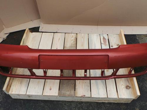 Stoßstange vorne AUDI A4 (8D2, B5)   15693