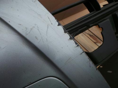 Stoßstange vorne AUDI A6 Allroad (4FH, C6)   15714