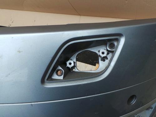 Stoßstange vorne AUDI A6 Allroad (4FH, C6)   15715