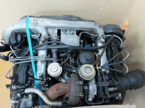 Motor AUDI A4 (8D2, B5) 2.5 TDI 054470 9261