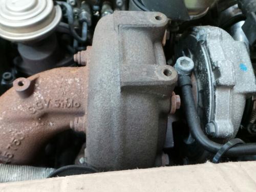 Motor AUDI A4 (8D2, B5) 2.5 TDI 054470 9262