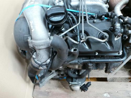 Motor AUDI A4 (8D2, B5) 2.5 TDI 054470 9263