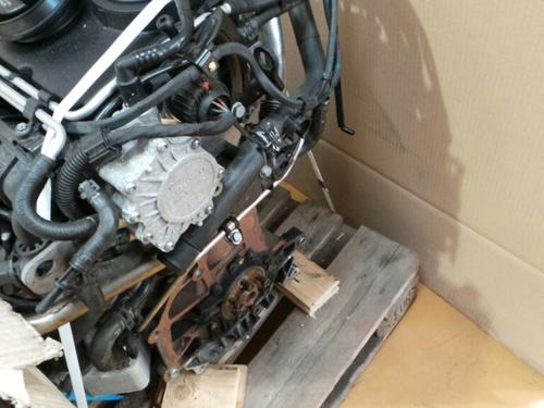 Motor AUDI A3 (8P1) 2.0 TDI 16V B56431 9273