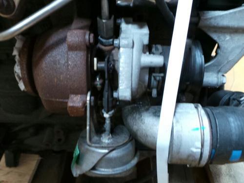 Motor AUDI A3 (8P1) 2.0 TDI 16V B56431 9275