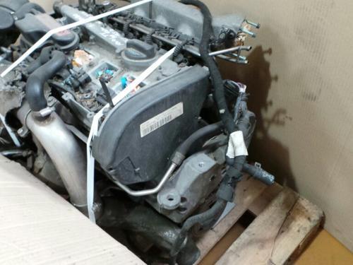 Motor AUDI TT (8N3) 1.8 T 013358 9285