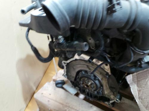 Motor AUDI TT (8N3) 1.8 T 013358 9287