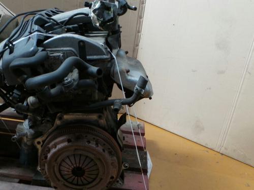 Motor AUDI A3 (8L1) 1.8 AGN 9332