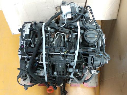 Motor AUDI A3 Sportback (8PA) 1.6 TDI 619489 9340