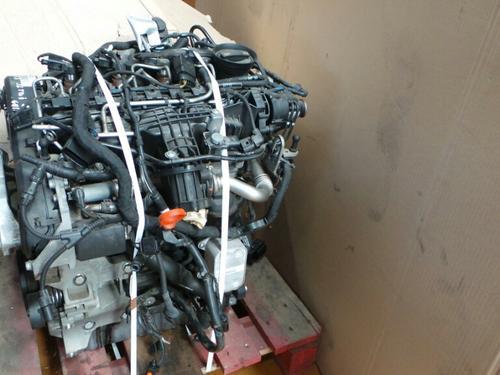 Motor AUDI A3 Sportback (8PA) 1.6 TDI 619489 9341