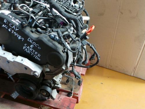 Motor AUDI A3 Sportback (8PA) 1.6 TDI 619489 9342