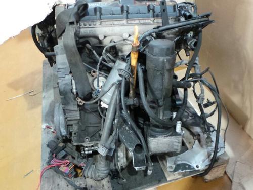 Motor AUDI A4 (8E2, B6) 1.9 TDI 160040 9595