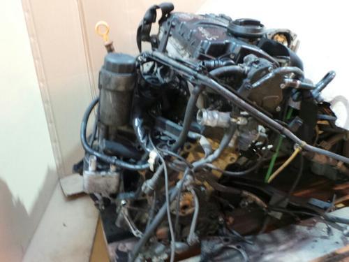 Motor AUDI A4 (8E2, B6) 1.9 TDI 160040 9596