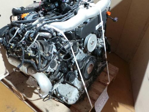 Motor AUDI A5 (8T3) 3.0 TDI quattro 093734 9617
