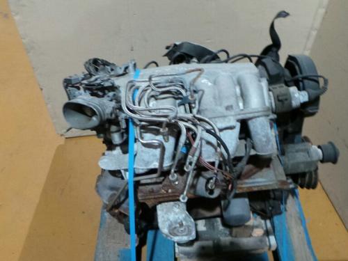 Motor AUDI 80 (8C2, B4) 2.3 E 107240 9629