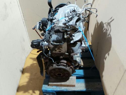 Motor AUDI 80 (8C2, B4) 2.3 E 107240 9630