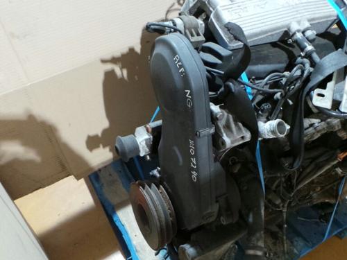 Motor AUDI 80 (8C2, B4) 2.3 E 107240 9632