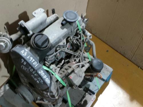 Motor AUDI A3 (8L1) 1.9 TDI AGR / 150699 9689