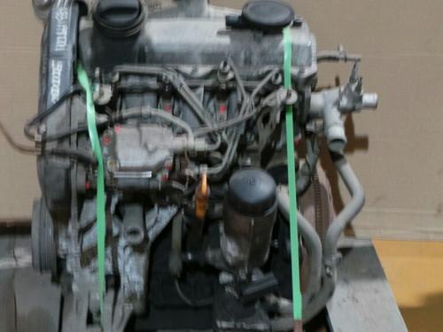 Motor AUDI A3 (8L1) 1.9 TDI AGR / 150699 9690